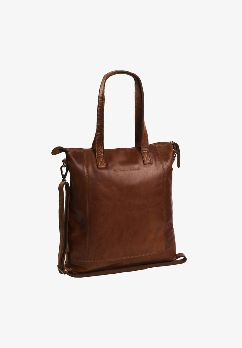 The Chesterfield Brand - DARWIN - Tote bag - cognac