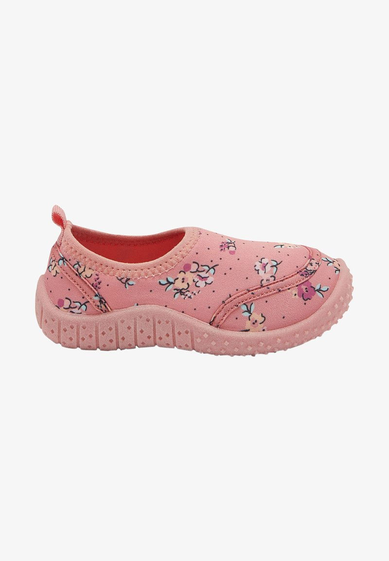 Next - Slippers - pink
