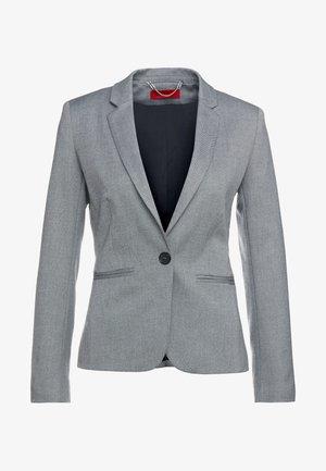 CAPALBIO - Sportovní sako - dark grey