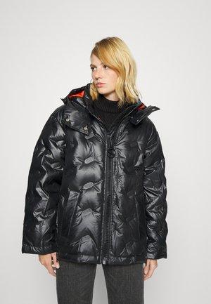 ANAIS - Down jacket - black