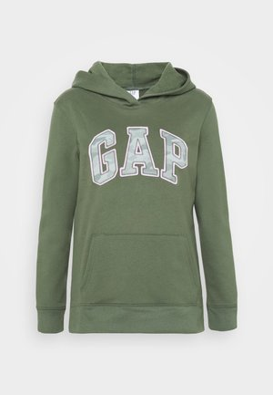NOVELTY - Sweatshirt - cool olive
