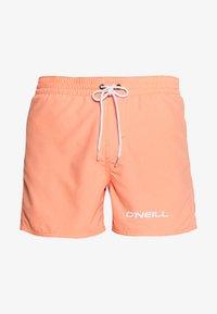 O'Neill - SUN&SEA - Swimming shorts - mandarine - 2