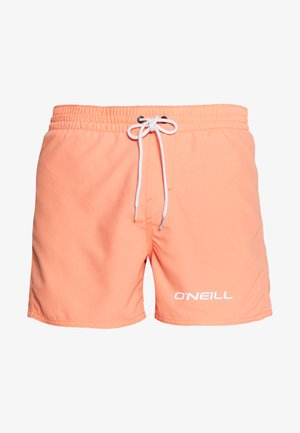 SUN&SEA - Swimming shorts - mandarine