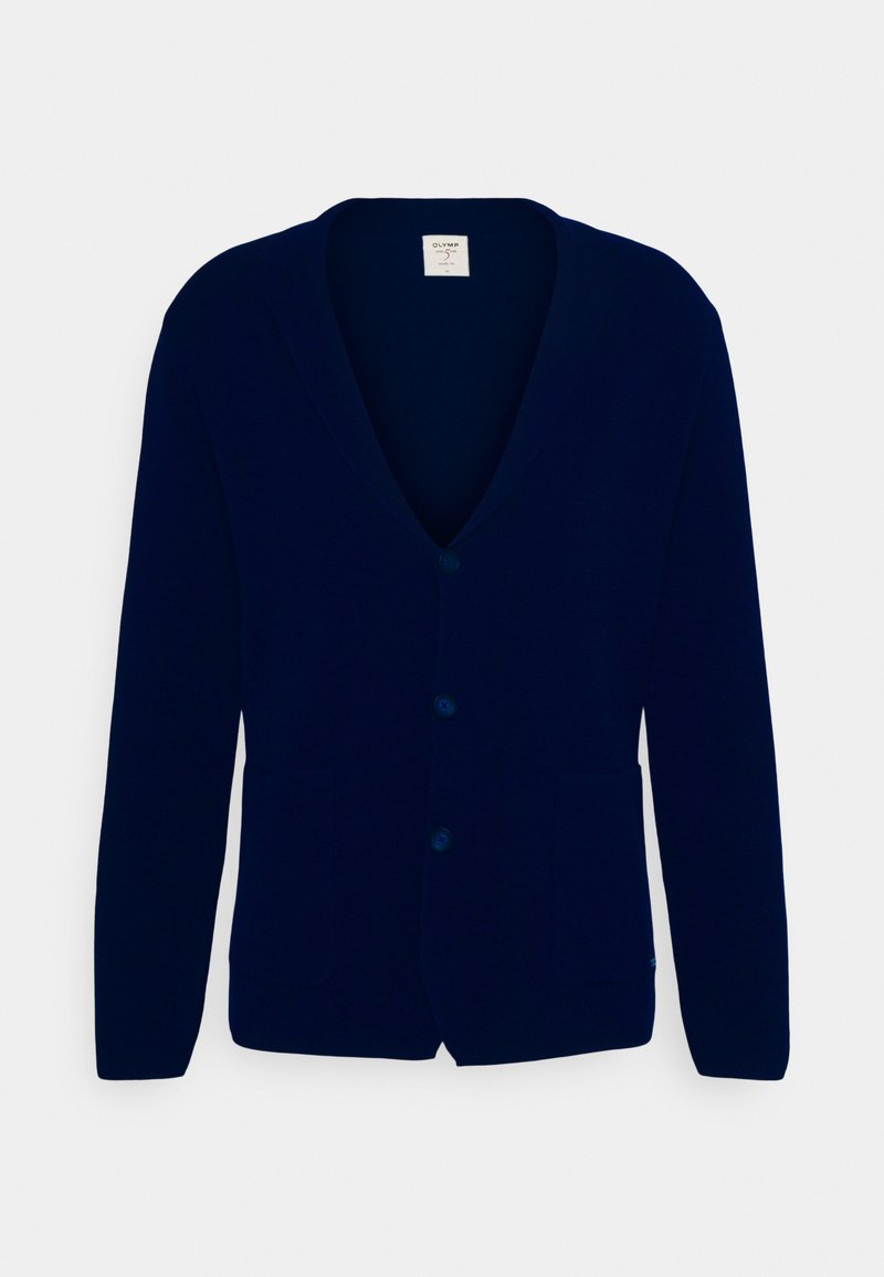 OLYMP Level Five - Blazer jacket - marine