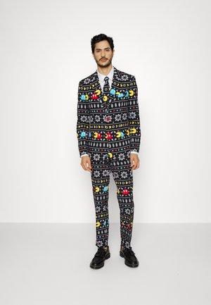 WINTER PAC-MAN™ - Suit - black