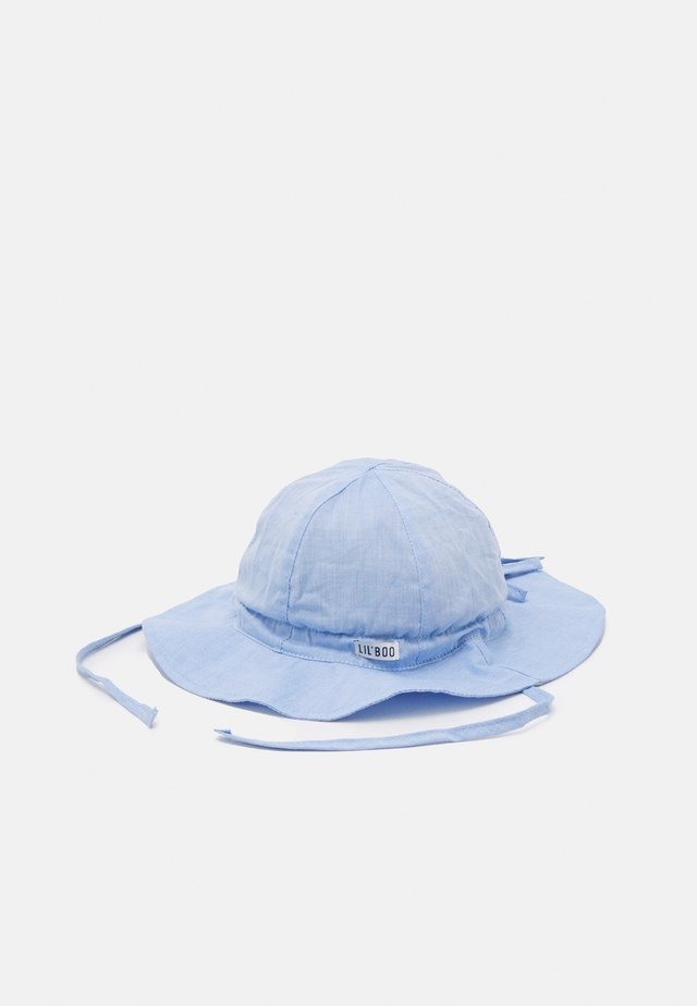 BABY SUN HAT UV UNISEX - Klobouk - light blue
