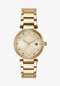 Tommy Hilfiger - LYNN - Hodinky - gold-coloured - 0