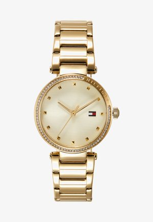 LYNN - Watch - gold-coloured