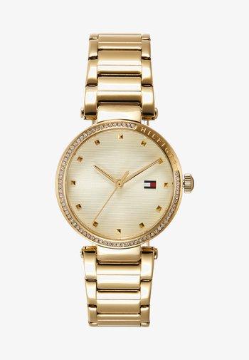LYNN - Watch - gold-coloured