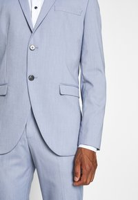 Selected Homme - SLHSLIM MYLOLOGAN - Traje - colony blue - 7