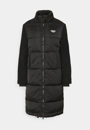 ASHIMA - Zimní kabát - jet black