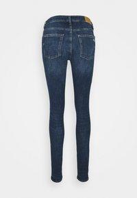 edc by Esprit - Jeans Skinny Fit - light-blue denim - 1