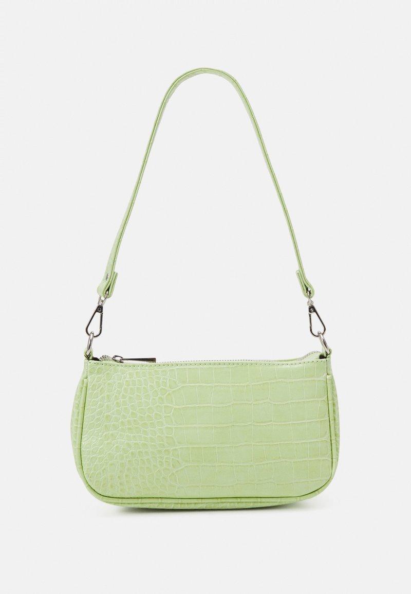 Gina Tricot - NORA BAG - Handbag - lime cream