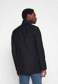 Cinque - CISCAD - Cappotto corto - dark blue - 2