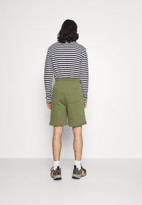 Minimum - ZINFANDEL - Shorts - olivine - 2