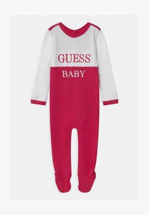 BABY UNISEX - Regalos para bebés - disco pink