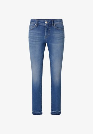 SUE - Jeans Skinny Fit - blue rinsed washed