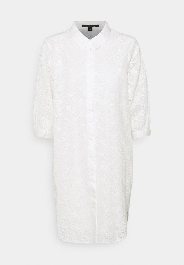 Blousejurk - white