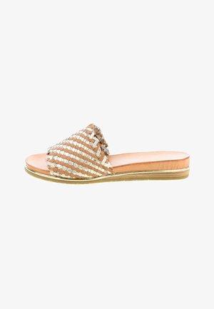 RIVARA - Sandaler - beige
