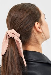 Stradivarius - 3 PACK - Hair styling accessory - black - 2