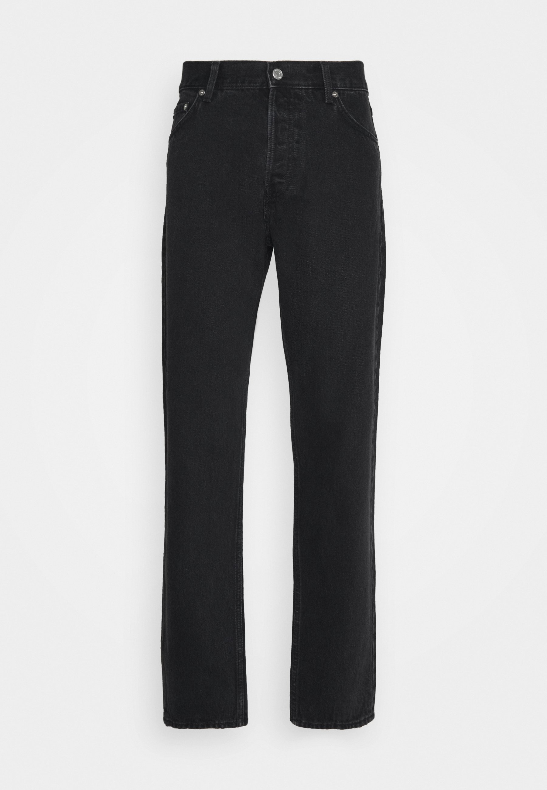 Uomo BARREL RELAXED TAPERED - Jeans baggy