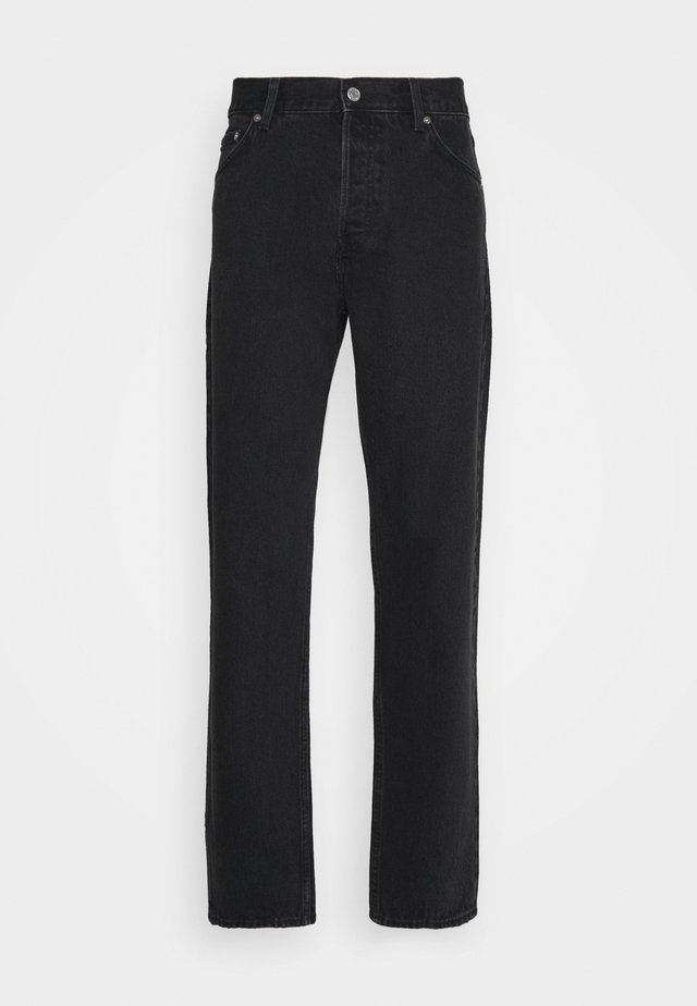 BARREL RELAXED TAPERED - Jeans relaxed fit - tuned black