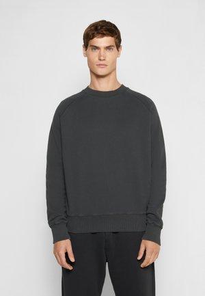 HEAVYWEIGHT RAGLAN - Sweatshirt - black