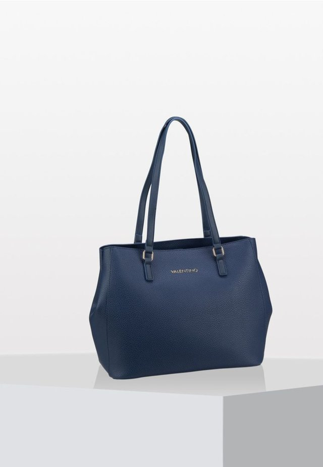 SUPERMAN  - Handbag - blue