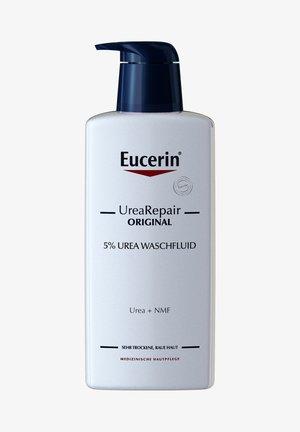 WASCHFLUID UREAREPAIR ORIGINAL 5%, REINIGT SEHR TROCKENE HAUT - Shower gel - -