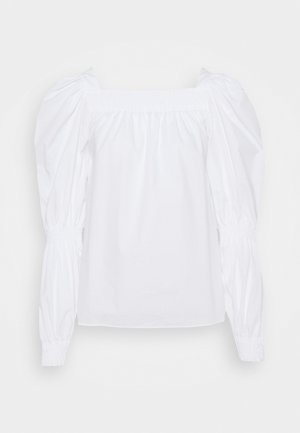 TEA - Blouse - bright white