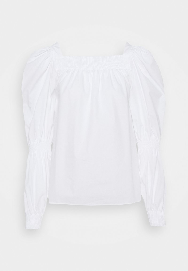 IVY & OAK - TEA - Blouse - bright white