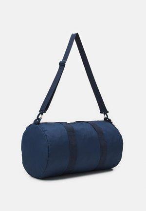 VIEW DUFFLE UNISEX - Weekend bag - navy
