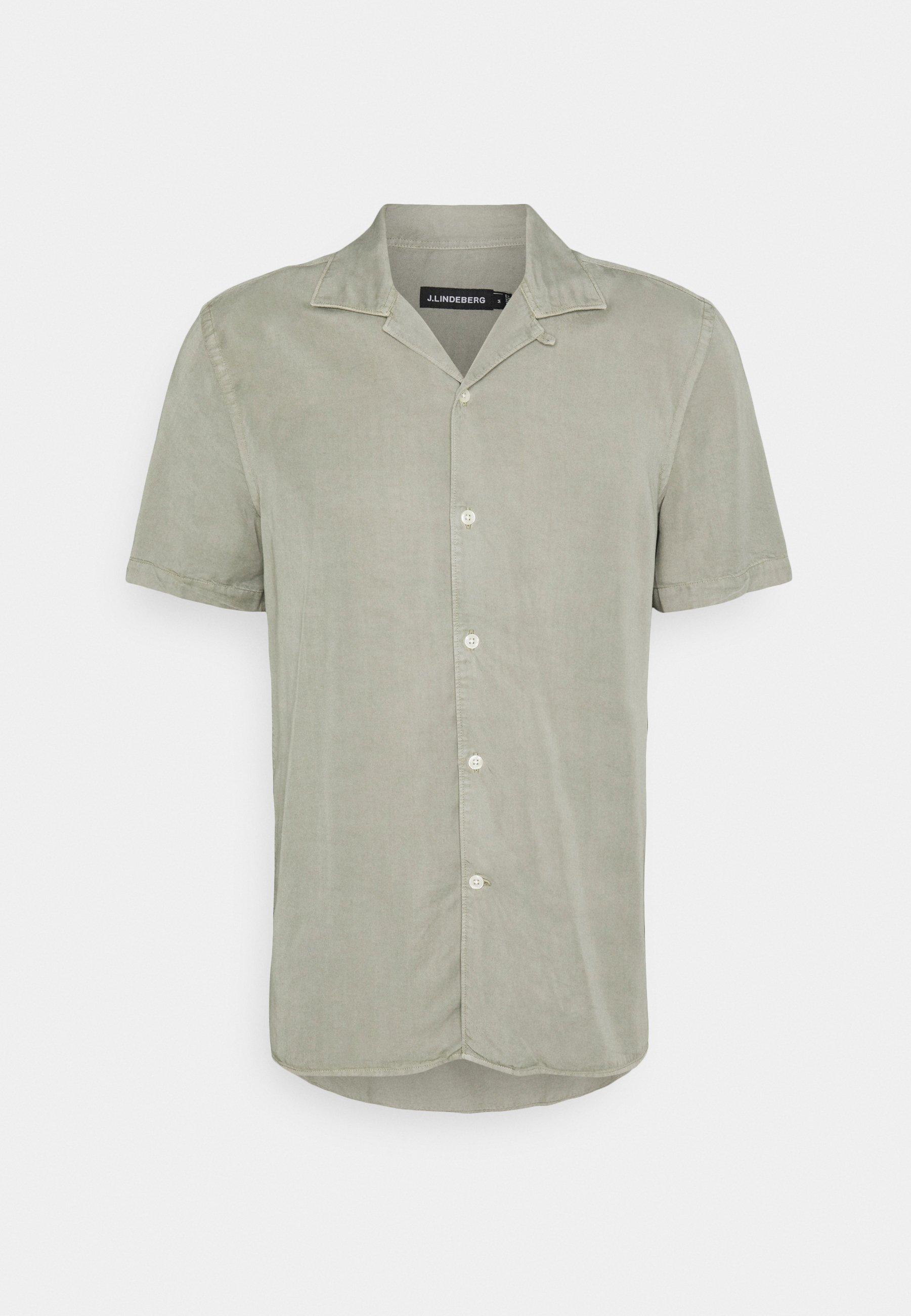 Uomo COMFORT RESORT SHIRT - Camicia