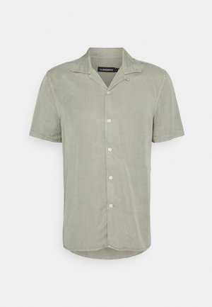 COMFORT RESORT SHIRT - Shirt - sage