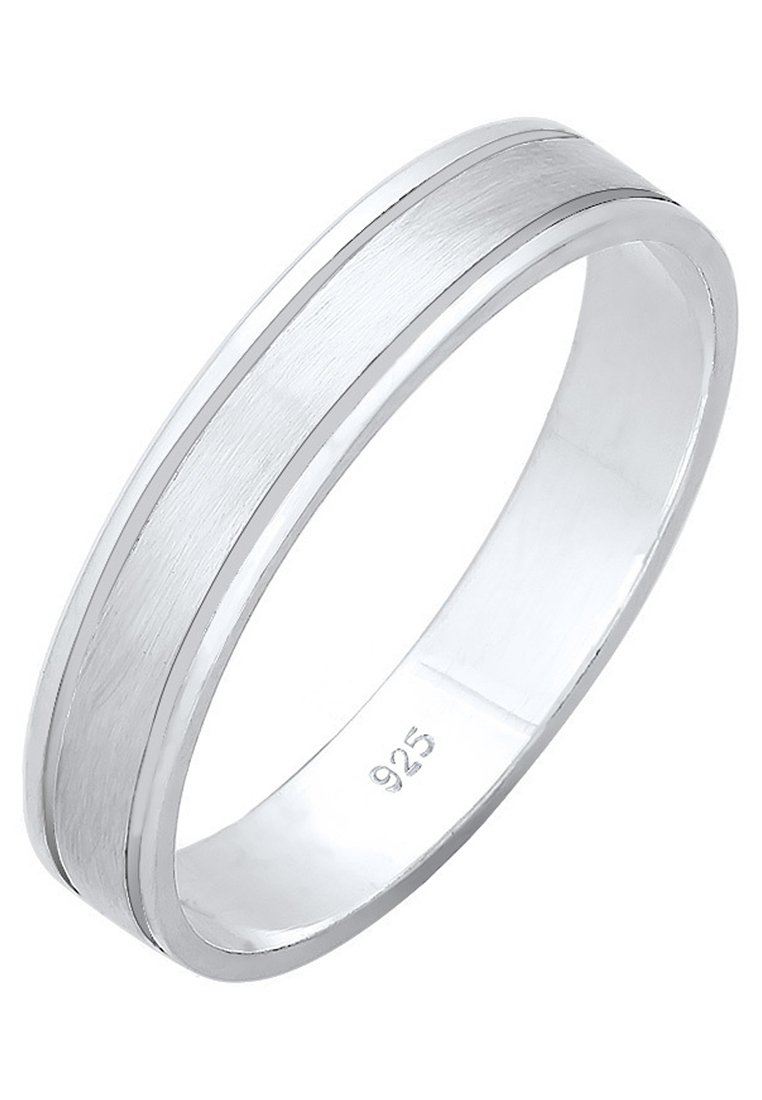 Elli Ring - Silver-coloured/silber