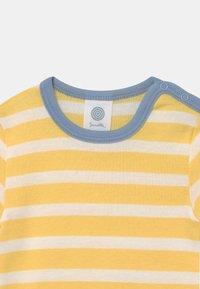 Sanetta - 2 PACK UNISEX - Body - yellow/blue - 3