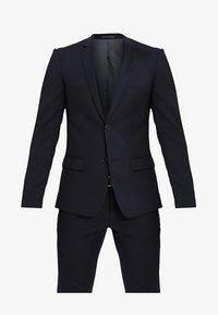Bruun & Stengade - HARDMANN SLIM FIT - Suit - navy - 9