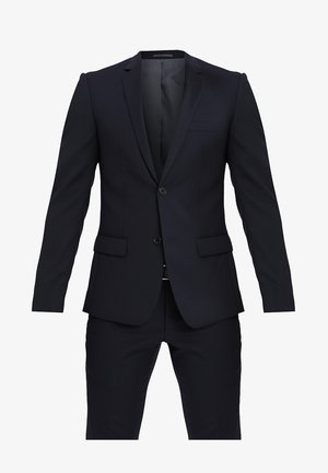 HARDMANN SLIM FIT - Suit - navy