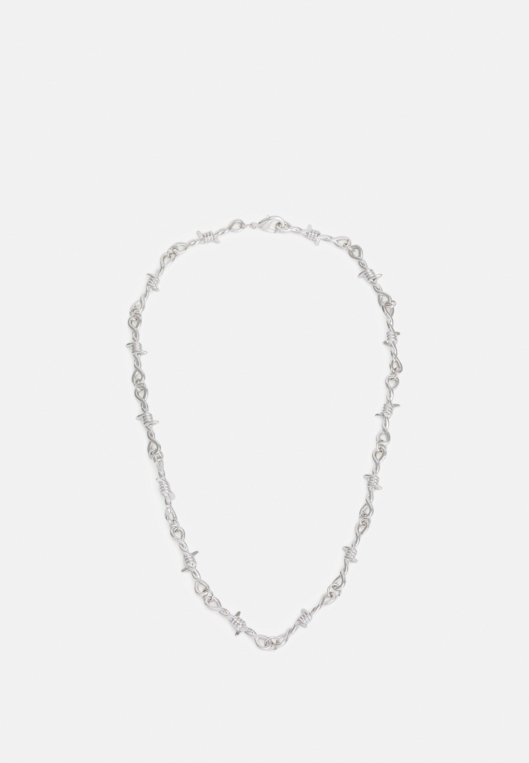 Damen BARBED WIRE NECKLACE - Halskette