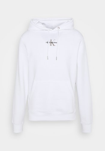 NEW ICONIC ESSENTIAL HOODIE