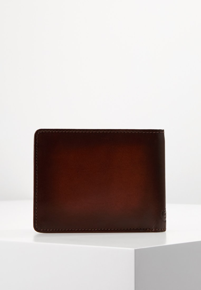 Men DOMUS RFID WALLET WITH FLAP - Wallet