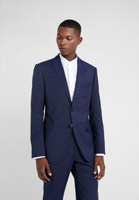 Emporio Armani - Suit - blu - 2