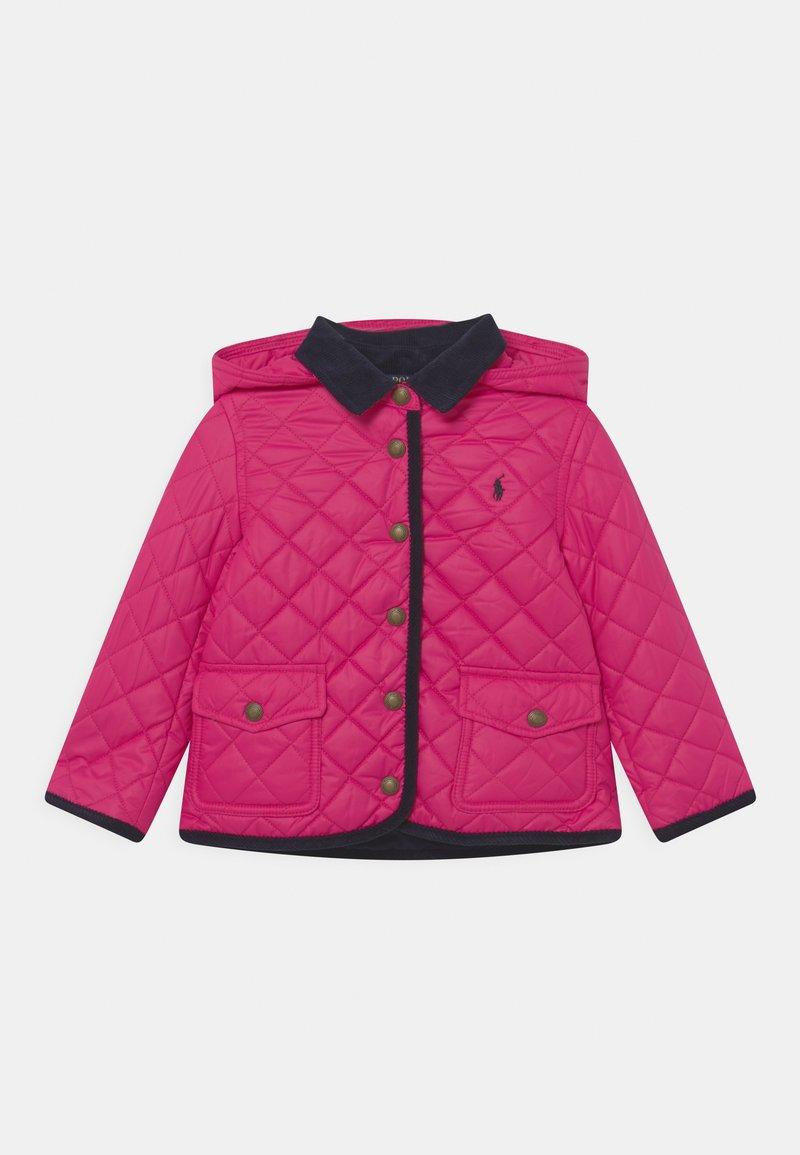 Polo Ralph Lauren - BARN OUTERWEAR - Winter jacket - sport pink