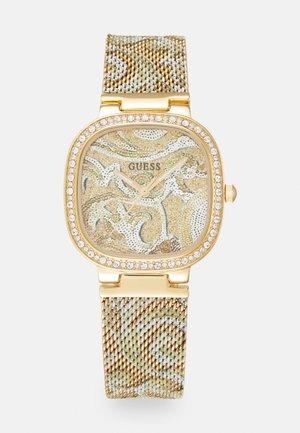 TAPESTRY - Reloj - gold-coloured