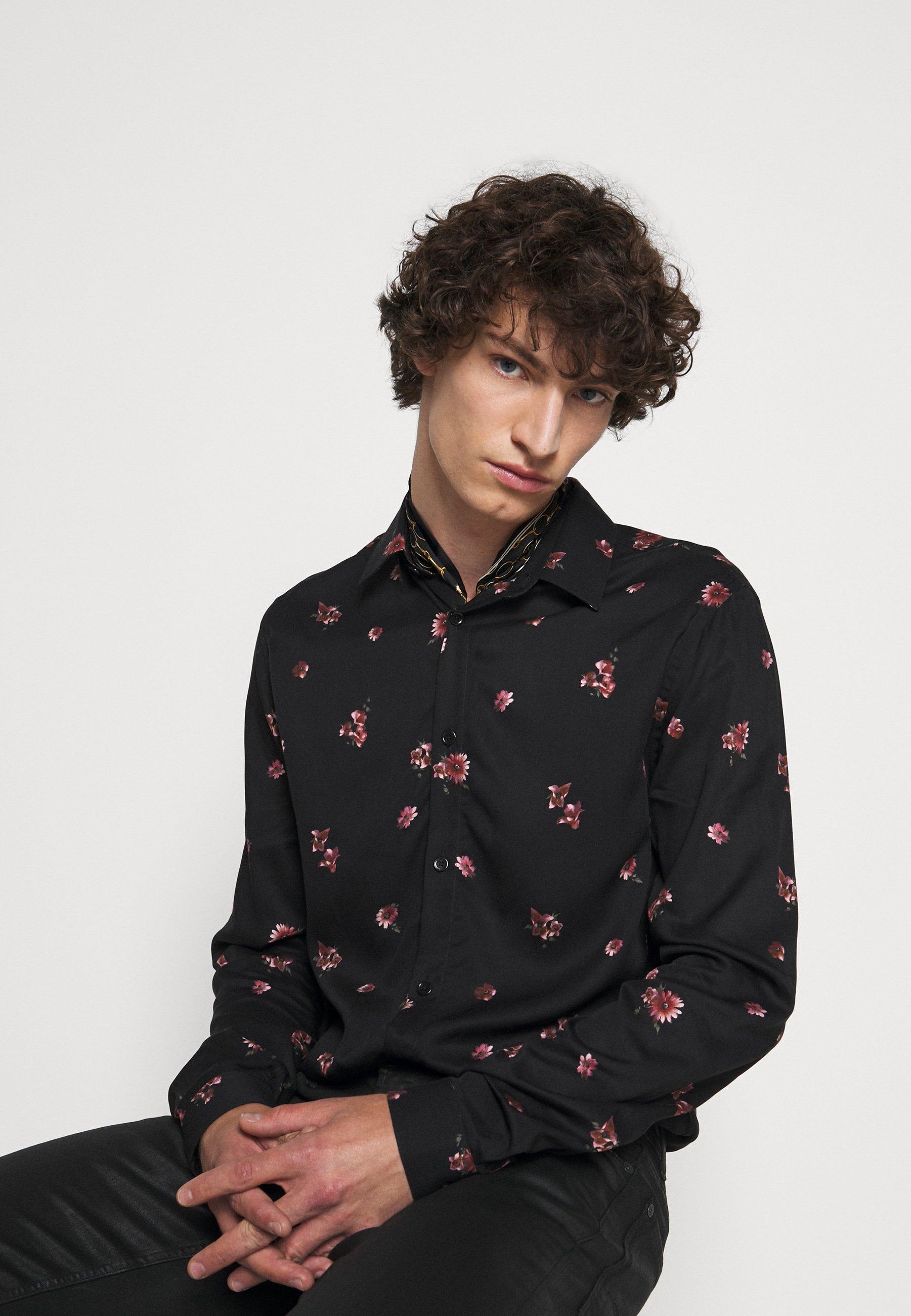 CHEMISE Skjorter blackpink