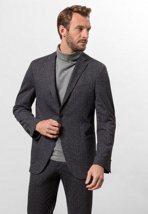 Blazer jacket - smokepearl