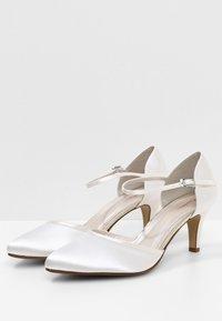 Elsa Coloured Shoes - RAINBOW CLUB  DEWI - Bridal shoes - ivory - 3