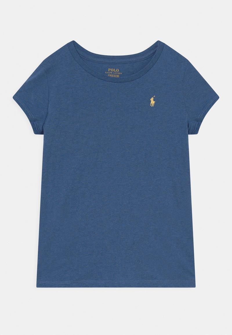 Polo Ralph Lauren - TEE - Basic T-shirt - royal heather