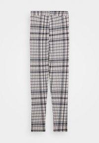 Tiffosi - EVERLYN - Trousers - grey - 1