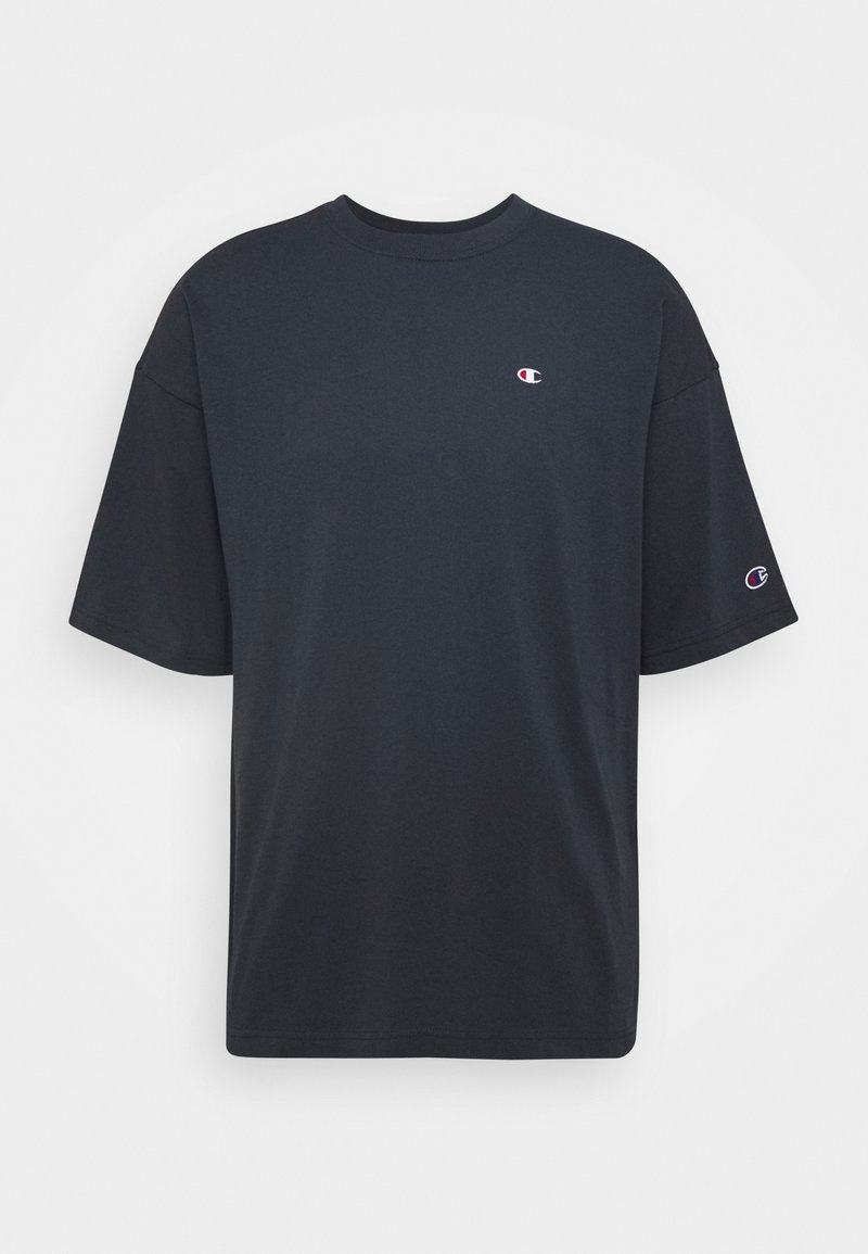 Champion Reverse Weave - CREWNECK - T-shirts - blue